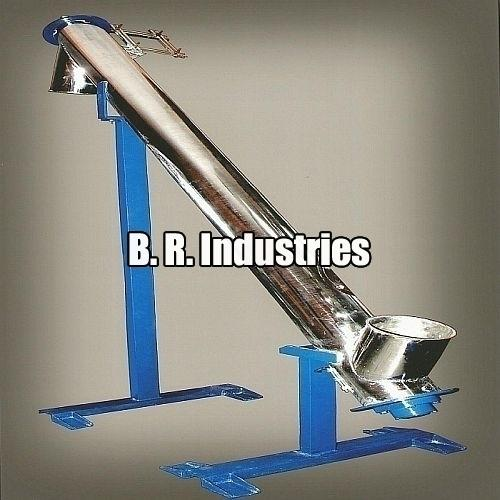 Screw Conveyor Manufacturers