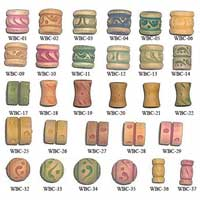 Carving Beads 01