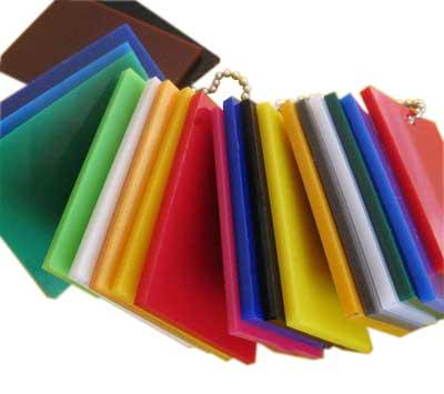 Acrylic Plastic Sheets