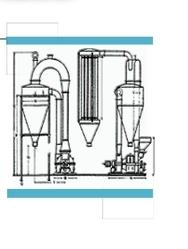 Chemical Pulverizing Machine