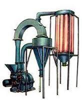 Gram Flour Pulverizing Machine