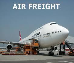 Import Air Freight Forwarding