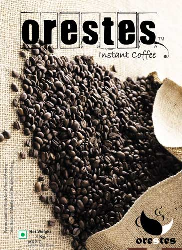 Orestes Instant Coffee