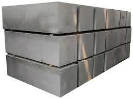 Graphite Blocks