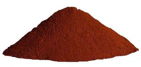 Iron Oxide Powder