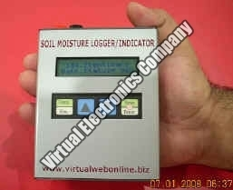 Moisture Type Soil Tensiometer