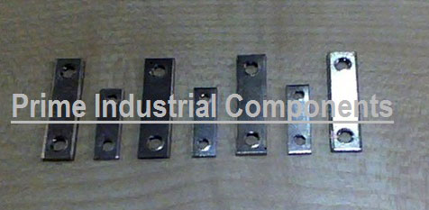 Brass Connector Strip