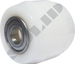 Nylon Wheels (Series 404)