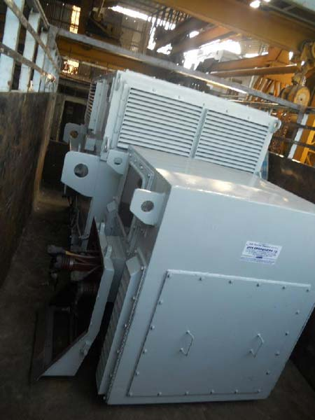 Used Electrical HT Motors 01