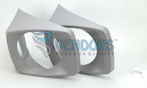 Headlight Shield 01