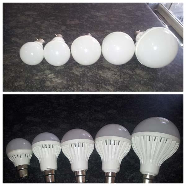 LED Bulb 01