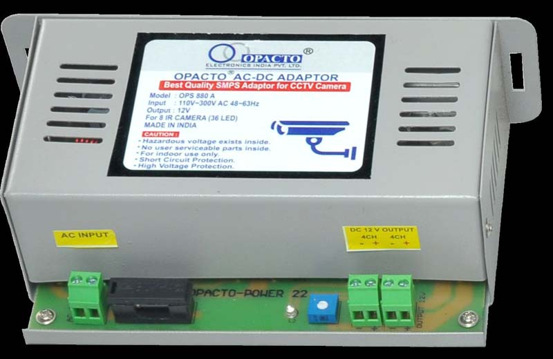 CCTV Camera SMPS (OPS 880 A)