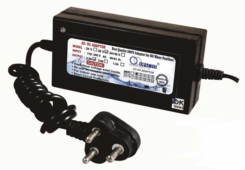 RO SMPS Adapter (36.0V & 2.5A MPS)