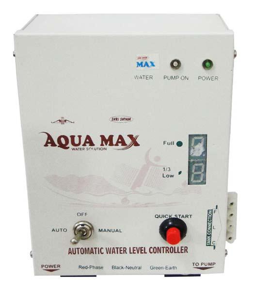 Automatic Water Level Controller (ATT-2L-6)