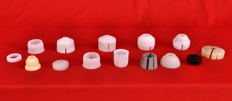 Plastic Shells