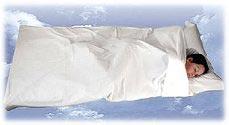 Anti Radiation Sleeping Bag