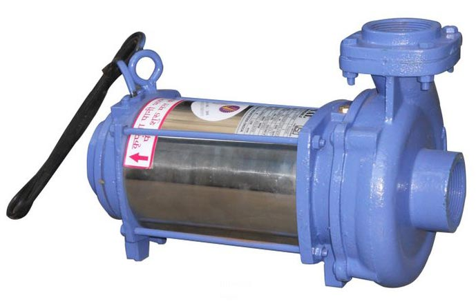 Horizontal Open Well Submersible Pumps Suppliers
