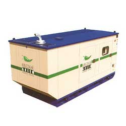Kirloskar Generator Set
