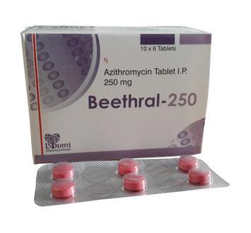Zithromax Antibiotics For Sinus Infection