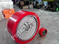 Forklift Drive Wheels