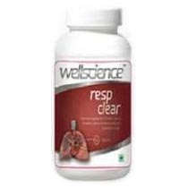 Resp Clear Tablets