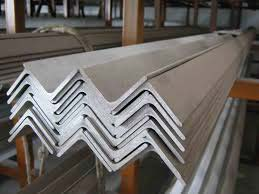Mild Steel Unequal Angles