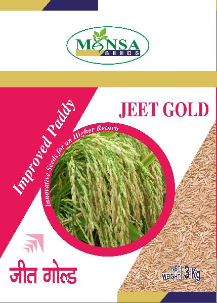 Improved Paddy Seeds 03