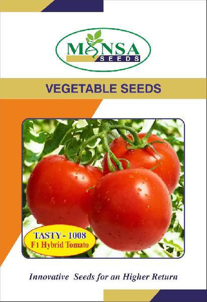 Tomato Seeds (Tasty - 1008) 03