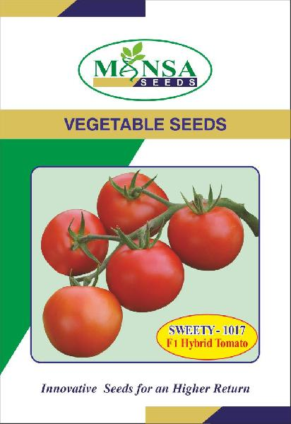Tomato Seeds (Sweety - 1017)