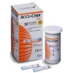 Accu Chek GO 50