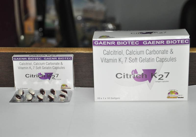 Citrich K27 Capsules