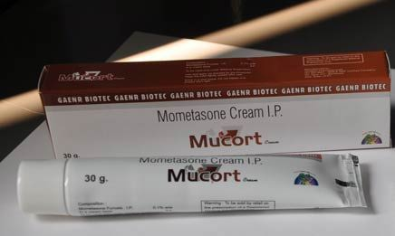Mucort Cream