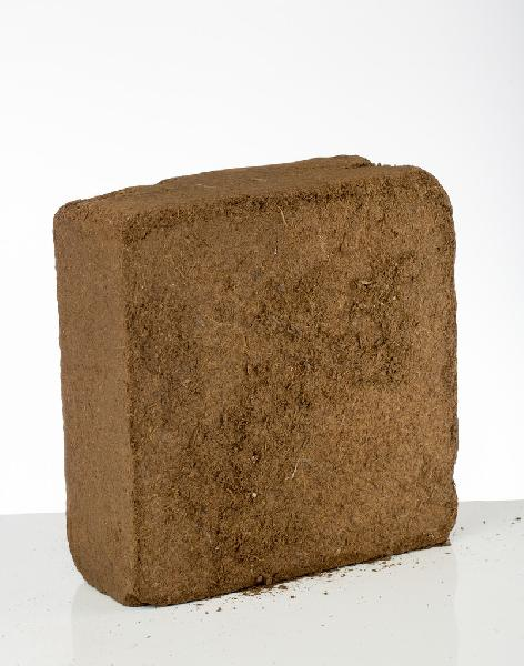 Soil Conditioner Coco Peat Block