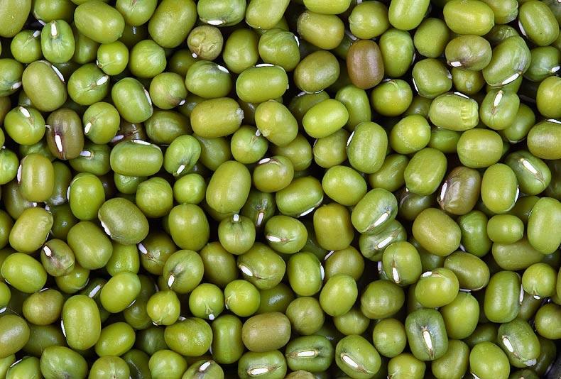 Whole Green Moong Dal