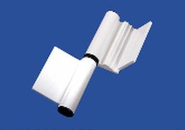 Aluminum Pivot Hinges 01