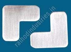 Stainless Steel Corner Cleat