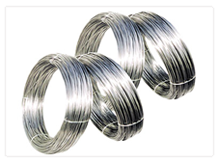 Hot Rolled Wires