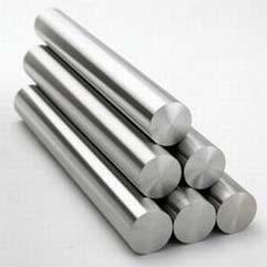 EN19 Alloy Steel Bars