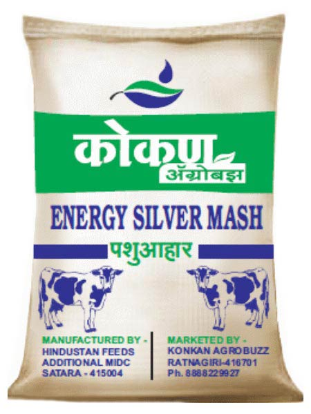 Energy Silver Mash