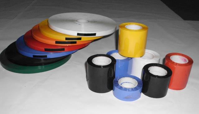 Hot Foil Marking Ribbon
