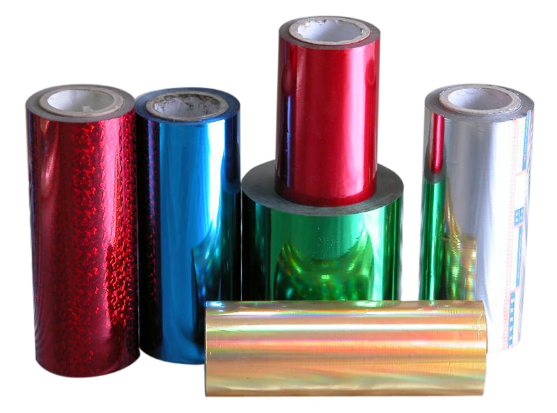 Hot Foil Stamping Ribbon