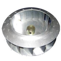 Backward Curved Impeller