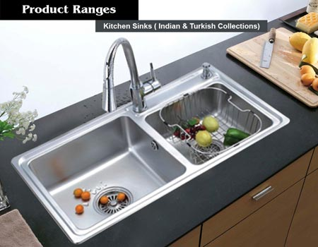 Designer Kitchen Sinks Kitchen Steel Sinks Kitchen Sink
