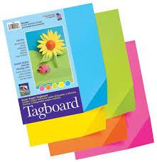 Tagboard Paper