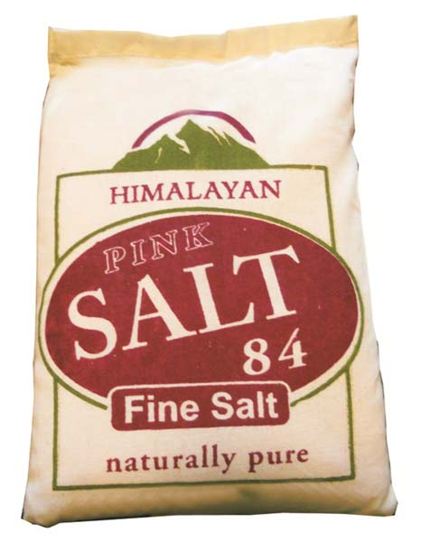 Himalayan Edible Salt Powder Himalaya Edible Salt Powder
