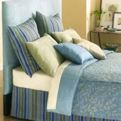 Cotton Satin Bedsheets