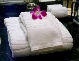 Hotel Towel 02