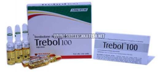 Terbol Injection