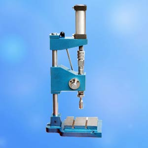 impact press machine
