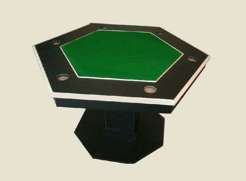 SB PCT 4582 Playing Card Table